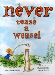 never tease a weasel 2
